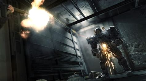 Further The Wolf Asylum 30 years of kicking the history of wolfenstein