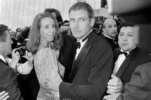 Ford Harrison Harrison Ford Has Been Divorced Once Rather