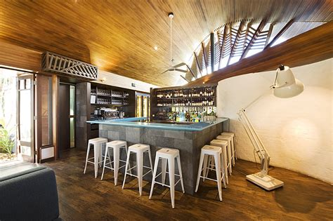Pacific Dining Room Byron Bay by Pacific Dining Room
