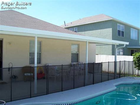 patio cover orlando prager builders sunroom pro