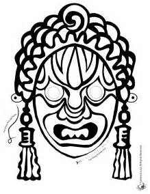 masks coloring mask coloring page coloring home
