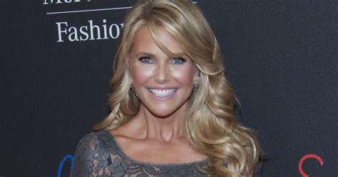 celebrity hair growth secrets celebrity hair loss christie brinkley s anti aging hair
