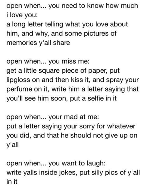 up letter for a boyfriend open when letter for boyfriend search sayings