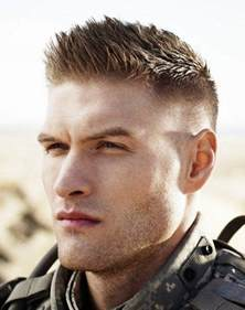 hairstyles for army soldiers 25 best ideas about men s haircuts on pinterest men s