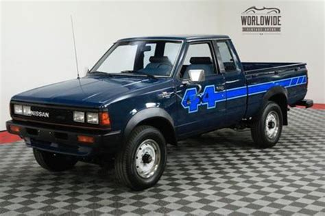 Datsun Truck For Sale by 1983 Datsun For Sale Carsforsale 174