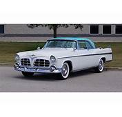 1956 Imperial Southampton Two Door Hardtop For Sale