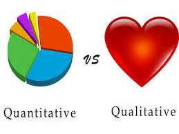 Quantitative vs. Qualitative Claim Auditing which is