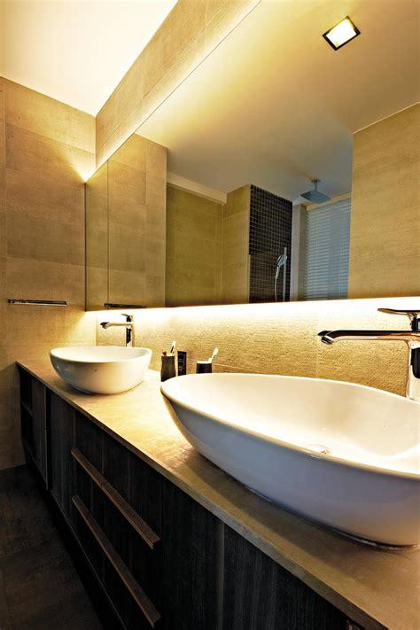lifes easier   double sink bathroom ideas