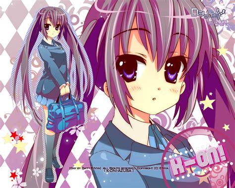 anime jepang k on wallpaper pack 2 randomness thing