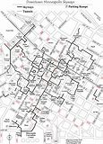 Image result for Minneapolis Skyway System