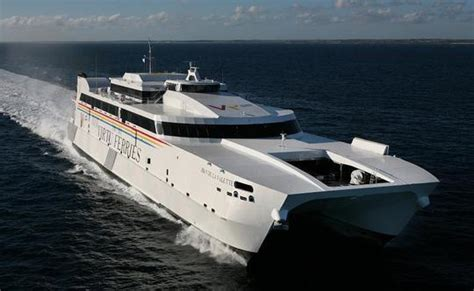 catamaran battleship virtu ferries new catamaran out runs pirates