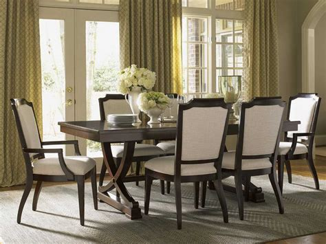 lexington dining room set lexington kensington place dining set lx708877set