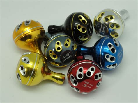 Shimano Reel Knobs by Uj 30mm Reel Knob Shimano Daiwa Upgrade Pbm Fishing