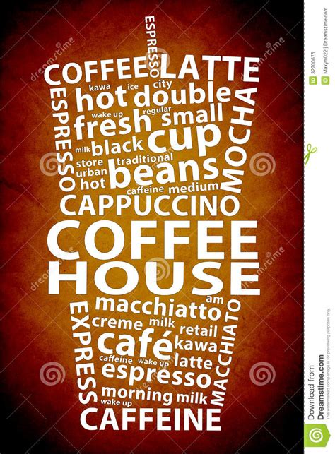 coffee poster wallpaper retro coffee ad background royalty free stock photo