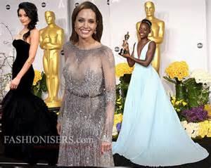 2014 oscars red carpet fashion best celebrity dresses