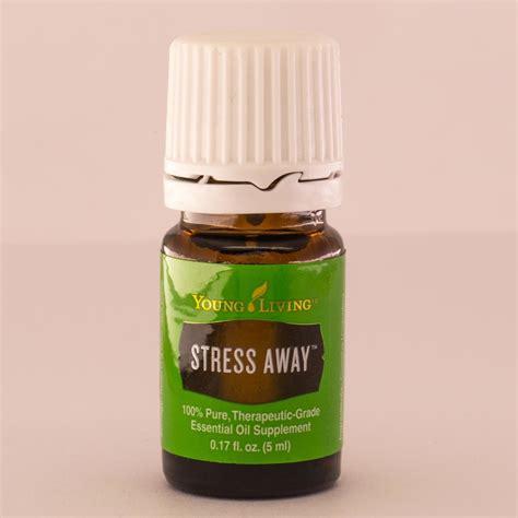 Yl Tummygize Essential 5 Ml living stress away essential 5 ml o peace