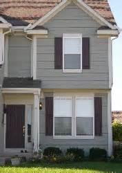 exterior shutters exterior house color shutter