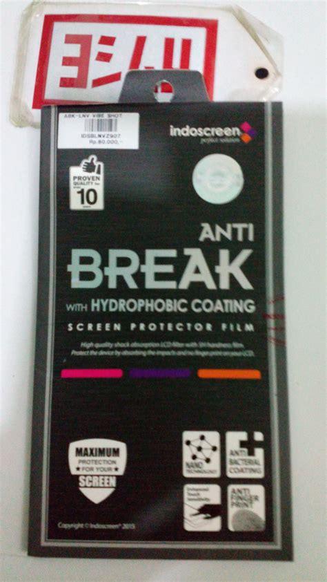 Dijamin Antibreak Indoscreen For Lenovo A7000 jual indoscreen anti lebih bagus drpd t glass tuk smartphone gt 5 5 quot everything4u