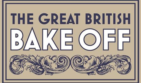 great british bake off the great british bake off britishaisles