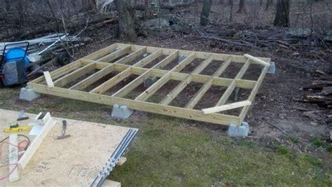 building   workshopshed  foundation  floor