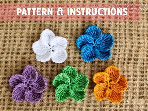 crochet pattern free video crochet flowers videos crochet and knit