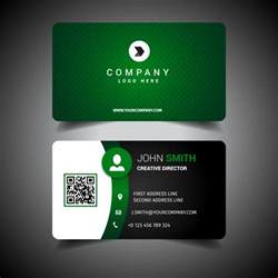 Business Card Template Jpg by Business Card Template Design Vector Free