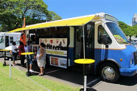 food truck hawaiian food truck ordinances munchie musings