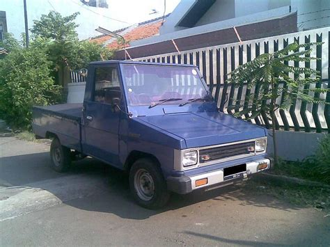 Wiper Link Kijang Doyok the ugliest car around page 2