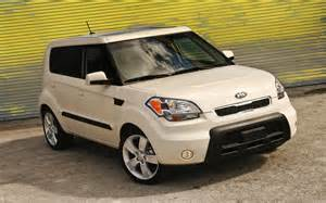 Kia Soul 2011 2011 Kia Soul Pictures Information And Specs Auto