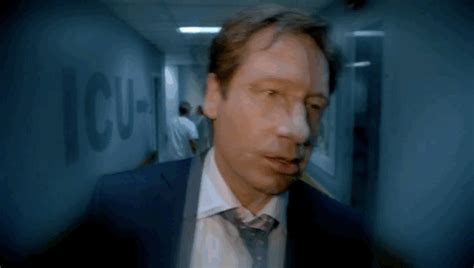 gif format photos download mulder tripping gif by the x files find share on giphy