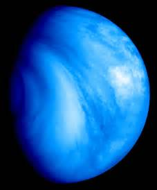 what color is venus the planet pictures of planet venus