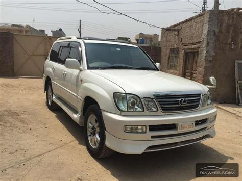 2005 toyota land cruiser for sale used toyota land cruiser 2005 car for sale in lahore