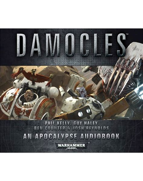 black library black library warhammer digital damocles mp3