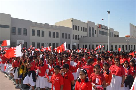 when is national day local news the asian school celebrates bahrain s national day