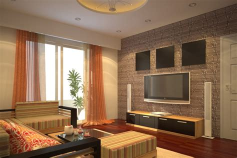 Interior Decoration Designs For Home by Interior Design Ideas For Modern Apartments