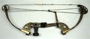 Details about fred bear epic extreme compound bow used rh 60 70 dw 29