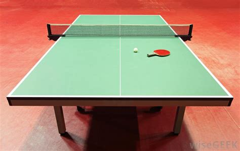 of table tennis what is table tennis with pictures