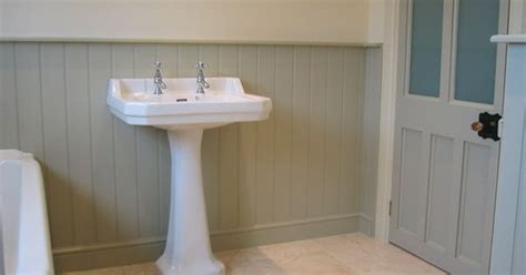 bathroom wainscoting for the home pinterest tongue and groove paneling for the home pinterest