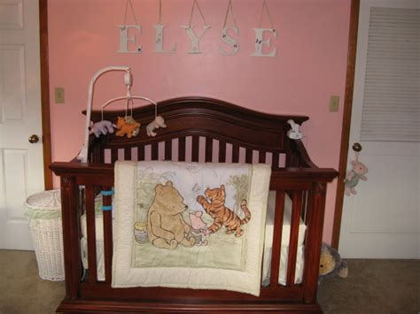 Classic Winnie The Pooh Nursery Decor Information About Rate My Space Questions For Hgtv Hgtv