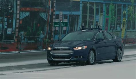 ford 2020 driverless ford 2020 driverless car review car review