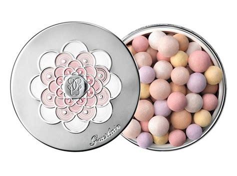Daftar Bedak Shiseido guerlain meteorites pearl medium bilik ayu