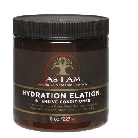hydration elation as i am as i am hydration elation conditioner