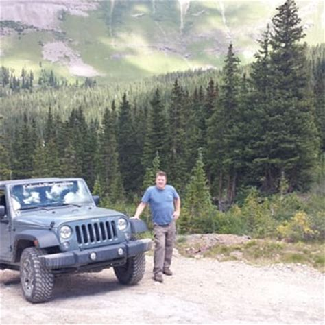 Ouray Jeep Tours San Juan Scenic Jeep Tours 12 Reviews Tours 210 7