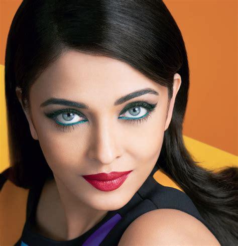 aishwarya rai l oreal lipstick aishwarya rai s endorsements aishwarya s funky caign
