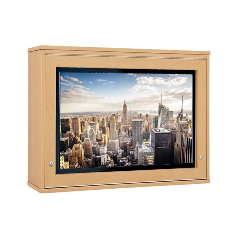 wall mounted tv cabinet 32 quot h633 x w904 x d203