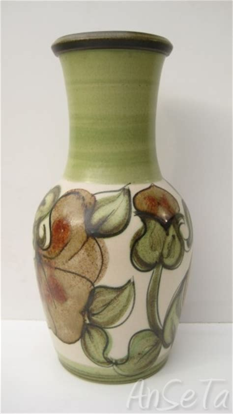 Langley Pottery Vase by Langley Pottery