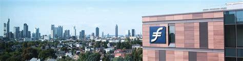 Frankfurt Mba Gmat by Frankfurt School Auf Platz Drei Im Deutschen Vergleich