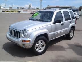 2004 jeep liberty buy right