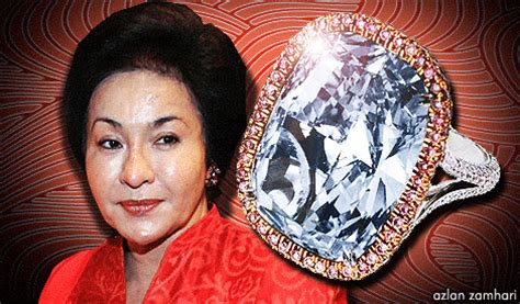 Berlian Biru Mata 22 best fb kl rosmah mansor answers all allegations against