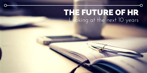 ten years after the future books the future of hr what s it going to be in 10 years
